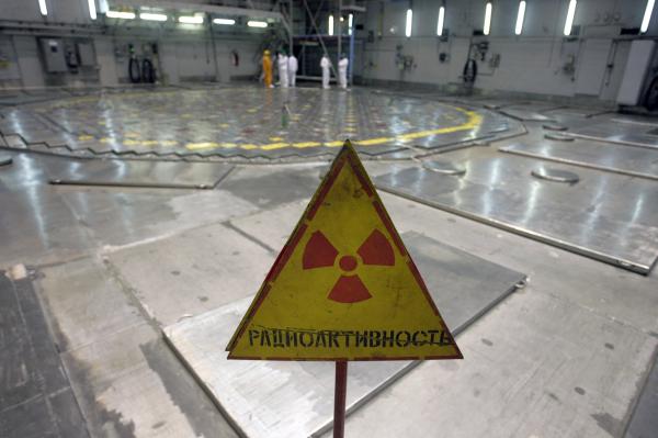 Строительство АЭС в Белоруссии доводит Литву до истерики