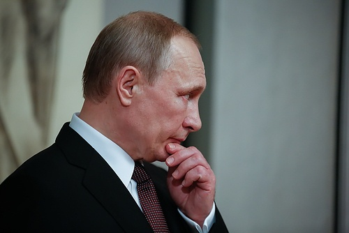 Россия свернет либерализм, или запад получит контроль над экономикой страны