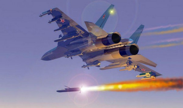 Не стоит дёргать русского медведя за уши в Сирии
