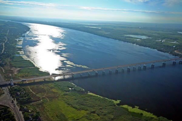Не ревет, но стонет: Как умирает река Днепр