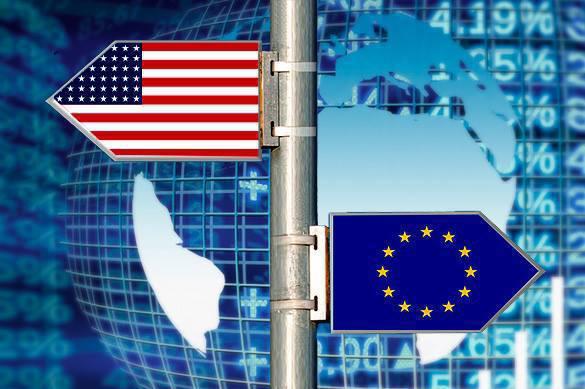 Провал TTIP: Пир на трупе России не состоялся