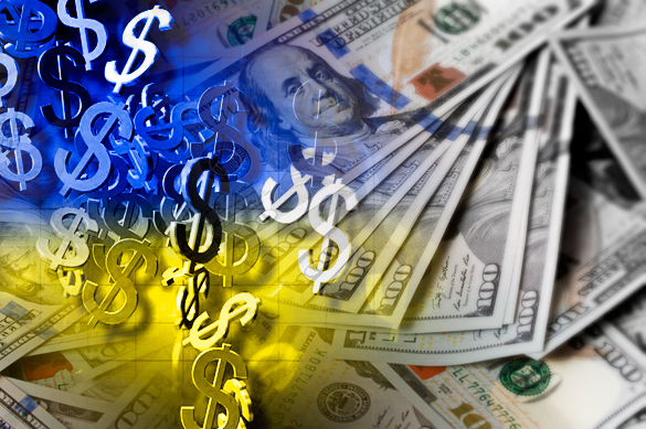 МВФ продолжает гробить Украину