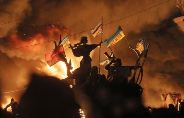 """Порошенко начал зачистку: """"Необходимость в революционерах первой волны отпала"""""""