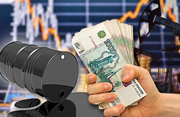 Нефть будет подтягиваться к $60 за баррель, но Россию может ждать новая девальвация