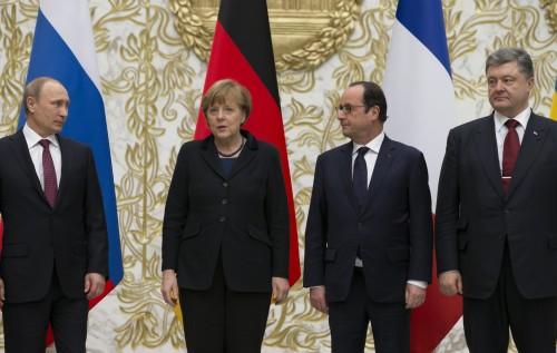 Минские соглашения похоронены навсегда: спятившие националисты неуправляемы
