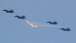 Победа России и Ирана: бесполетной зоны над Сирией не будет
