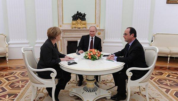 США разочаровались, Европе наплевать: Киевский ультиматум прикончит режим