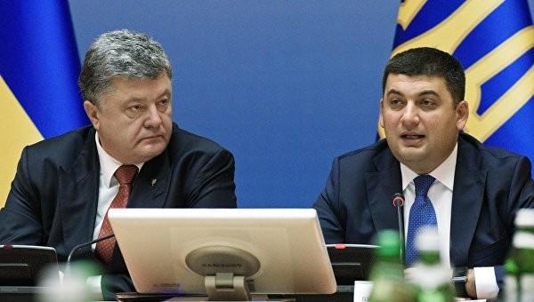 Три сценария для Украины, иначе раскол старны, хаос и внешнее управление