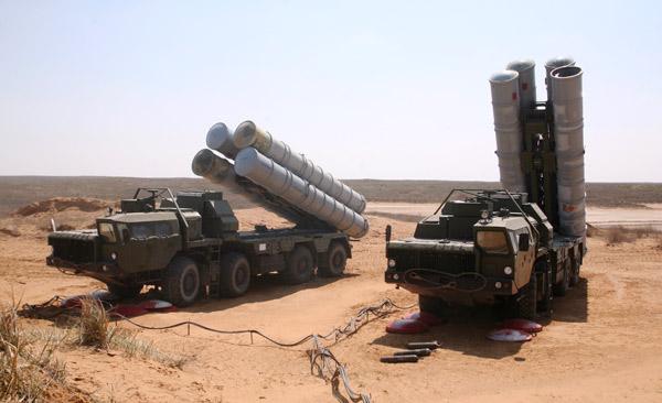 Причины размещения С-300 в Сирии и истерики Вашингтона