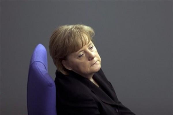 Мы же говорили, что вы не сможете. К отказу Европы от новых санкций