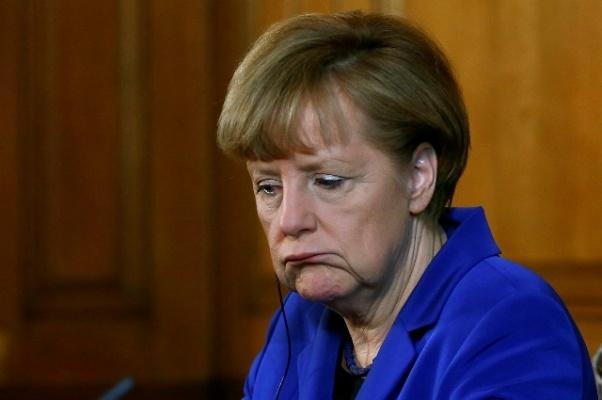 Немецкое отступление
