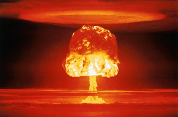Ядерная война может начаться по причинам, о которых не говорят