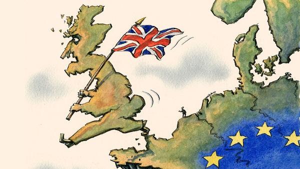 Великобритания хлебнет фунт лиха: печальной будет эта песня