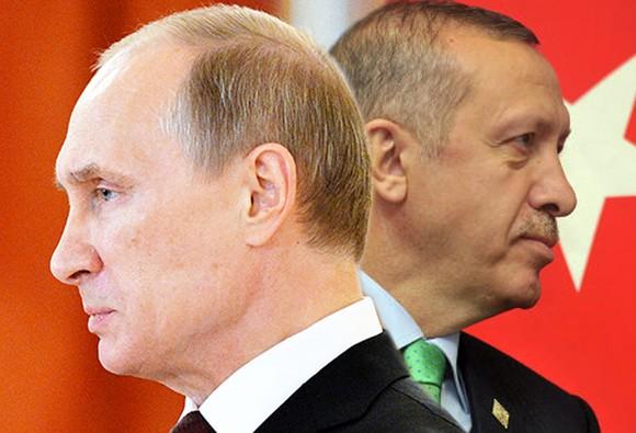 Долг Эрдогана перед Путиным: «Турецкий поток», Сирия и кое-что ещё