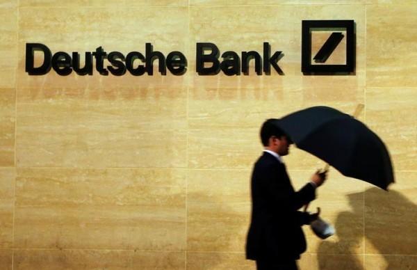 Что случится с Deutsche Bank, то случится и с Евросоюзом