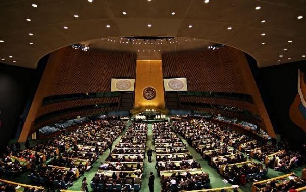 В ООН пытаются подвести Россию под трибунал