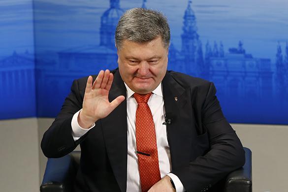 Украинцы в бешенстве от деклараций лидеров Майдана