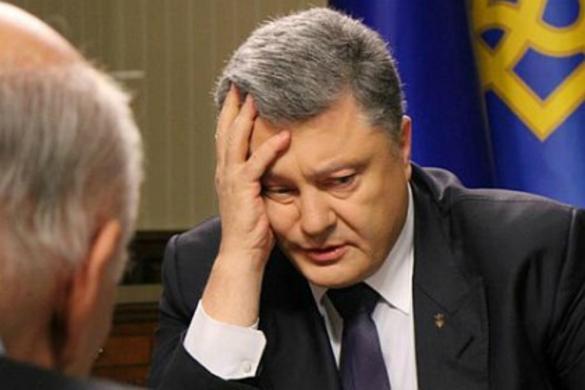 Что Украина в действительности пообещала кредитору
