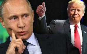 Накануне Балтийской войны Путина: почему её готовит Трамп