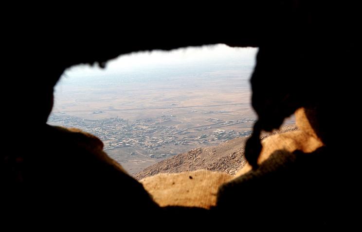 Главари ИГ приказали боевикам покинуть Мосул и направляться в Сирию