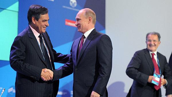 Фийон заставит Украину выполнить «Минск»