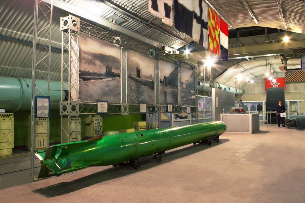севастополь балаклава музей подводных лодок официальный сайт