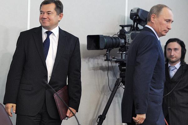 Заявив об «инфаркте» российской экономики, Глазьев пошел против Путина?