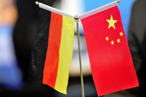 Тайный визит Германии в Китай: немецкий бизнес пошел на ухищрения ради России