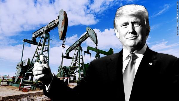Саудиты на грани: Нефть не подорожает, на сей раз действительно виноват Трамп
