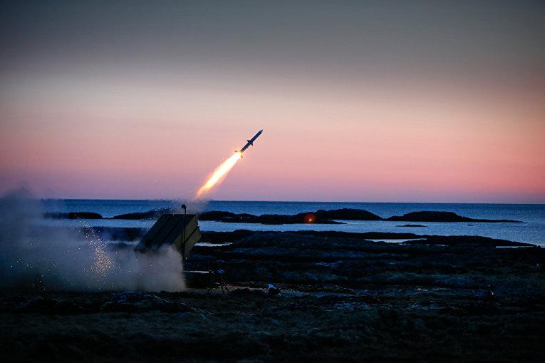 Противоракетный «щит» защитит Москву в случае ядерного удара Америки