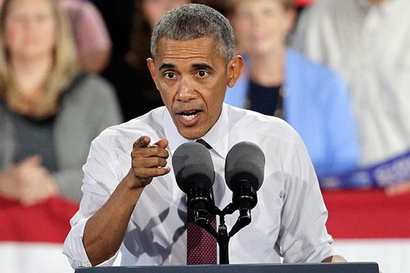 Почему Обама призвал готовиться к катастрофе?