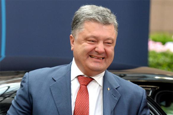 Украина перешла в наступление, а есть ли победа у Порошенко?