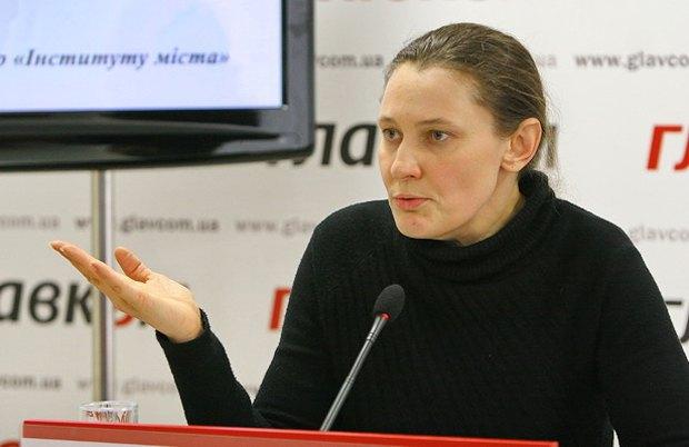 Татьяна Монтян: наши вменяемые люди рады истерике кастрюлеголовых