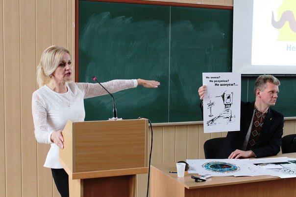 Даже «свидомые» смеются: О любви к Украине «полезных русскоязычных идиотов»
