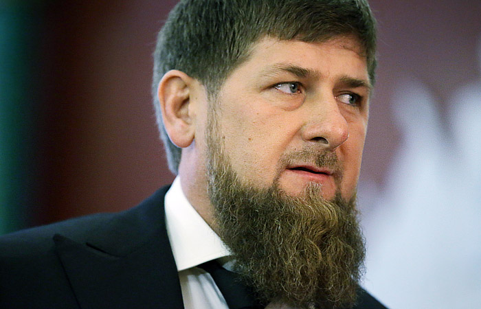 Рамзан Кадыров попросил Эрдогана выдать трех чеченских боевиков