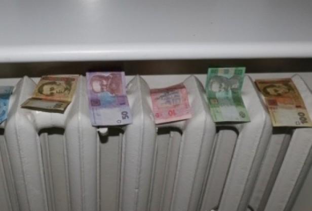 Украина замерзает: Долговая яма Гигакалорий