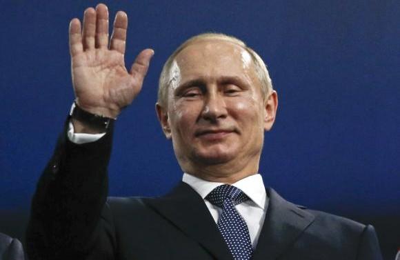 В «орбите Путина»: кувалдой по старушке, или новый кошмар Европы