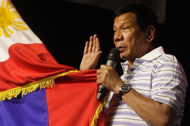Станут ли Филиппины Фермопилами для Вашингтона?