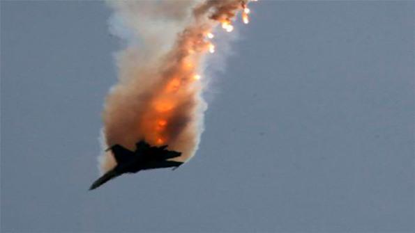 Вдова пилота сбитого Су-24 не получала никаких обращений от властей Турции