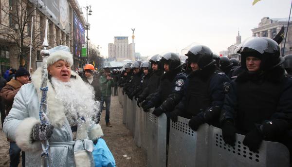 Украина замерзает: ранние холода и дорогой газ вынуждают экономить на отоплении