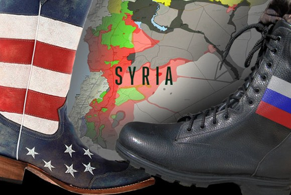 Новая «сирийская партия» России и США: Настал важный переломный момент