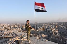 Алеппский котел: в эфире – паника и хаос