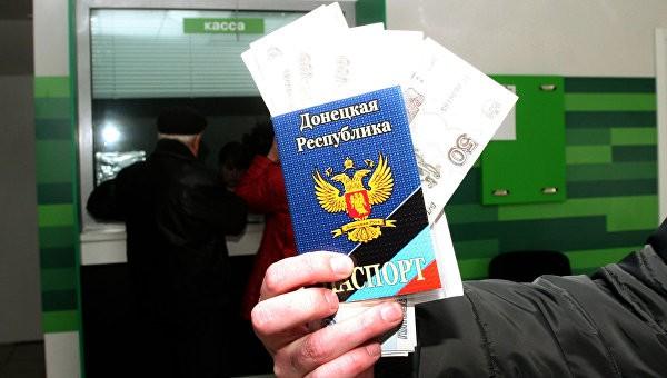 Почему Россия не пойдет на Киев