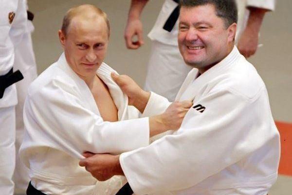 Что сделает Россия с остатками Украины. И почему