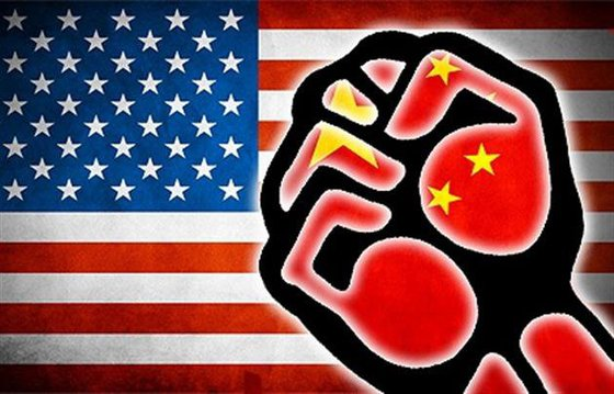 Китай серьезно рассердился на США. России это выгодно
