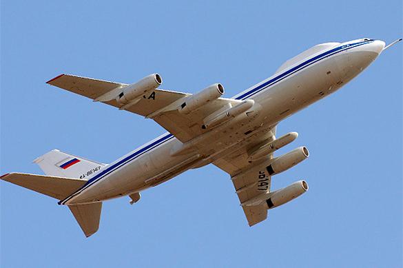 Авиация — болевая точка суверенитета России