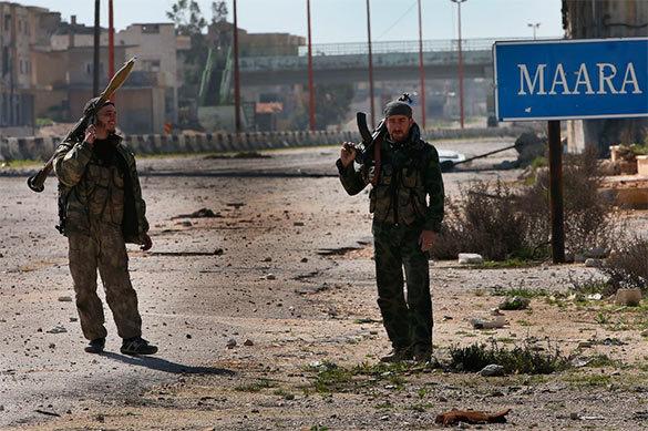 Отчаянные переговоры: О чем сирийская оппозиция договаривается с Россией?