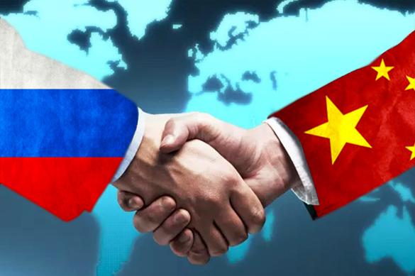 Россия и Китай подорвут господство доллара