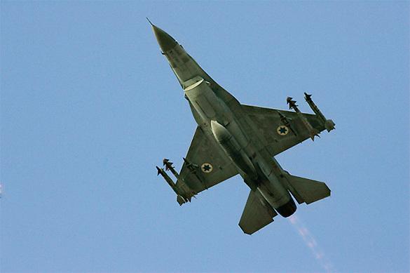 """Израиль в Сирии """"тренирует"""" удары по Ирану?"""