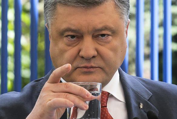 Двойной удар по Украине серьезно расшатал нынешний режим